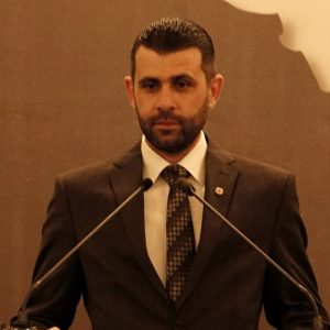 Jamil Mourad