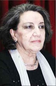 Colette Khoury