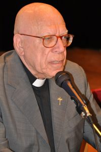 Father Elias Zahlawi