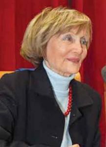 Nadia al-Ghazzi