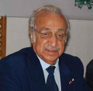 Osman Aidi
