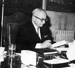 President Khaled al-Azm