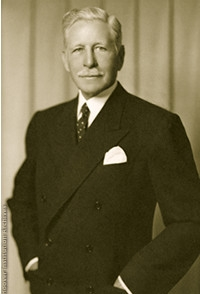 General Patrick Hurley (Source: The Hoover Institution)